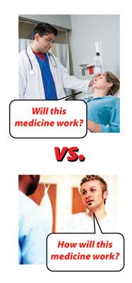 Will this medicine work?