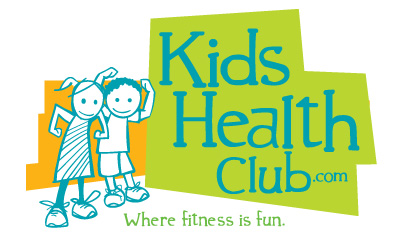 Kids Health Logo Khc Logo