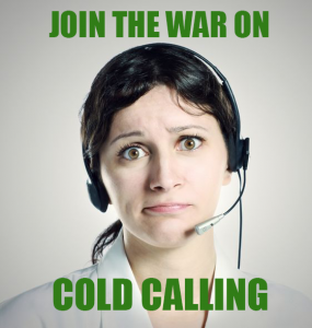 DEPLOY MA end cold calling