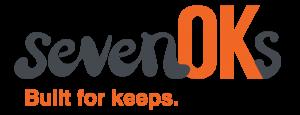sevenOKs logo