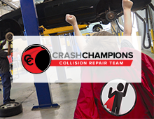 View Crash Champions Work