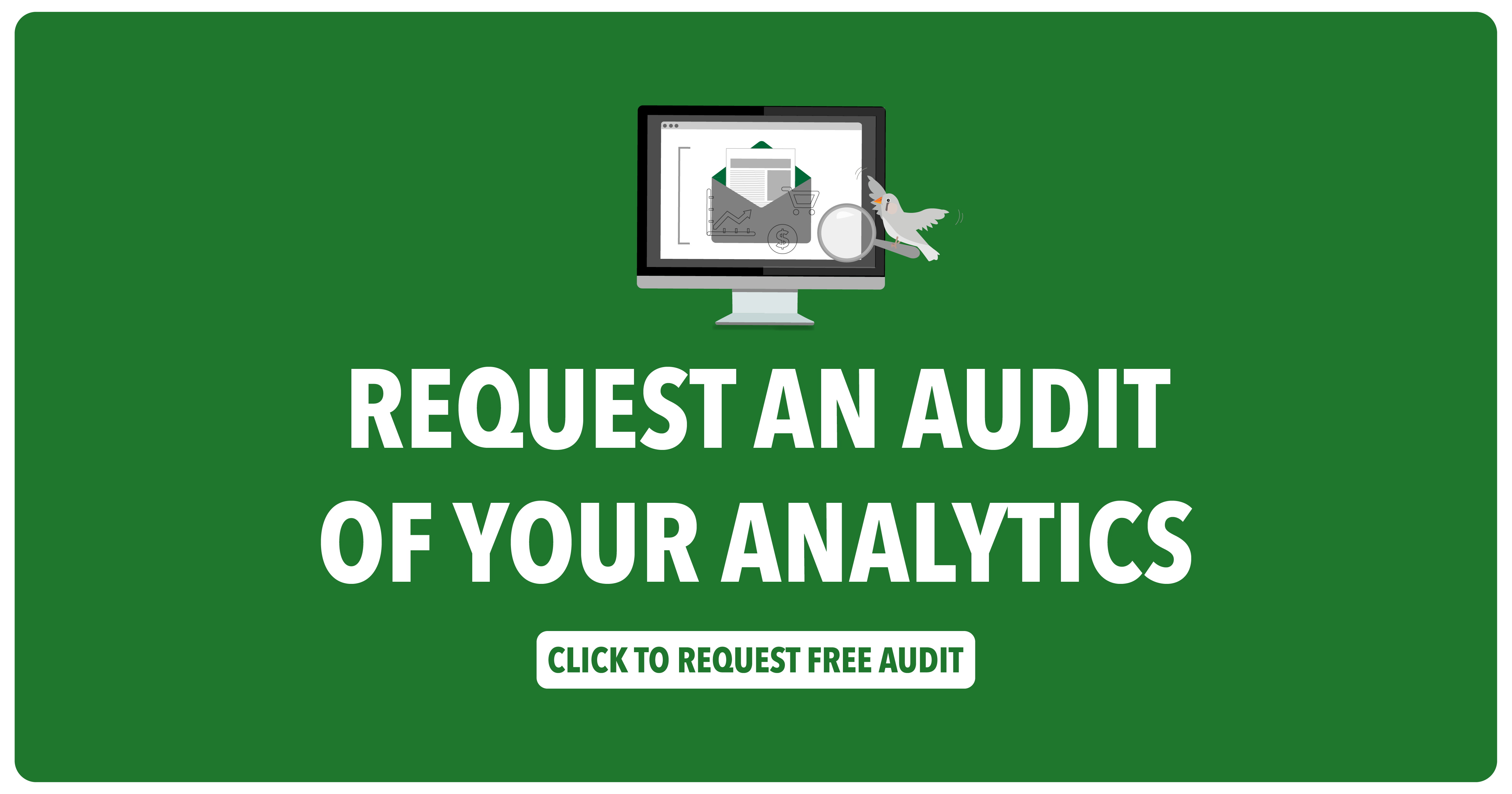 Request Free Brand Audit